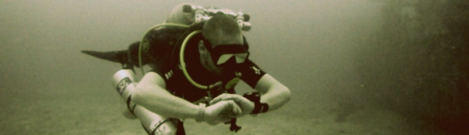 Wreck diving Subic Bay xiii